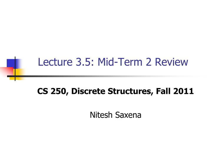 phys1001 midterm Thermal physics phys 224, spring 2017 instructor: aurel bulgac there will be 2 midterm exams on wednesday 4/19 and wednesday 5/17 in class.