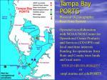 tampa bay ports