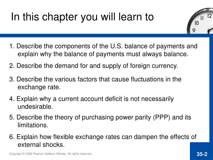 components of balance of payment ppt