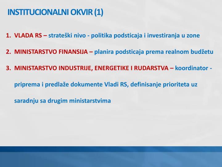 INSTITUCIONALNI OKVIR (1)