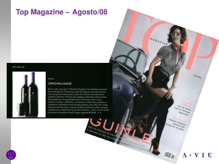 Top Magazine –