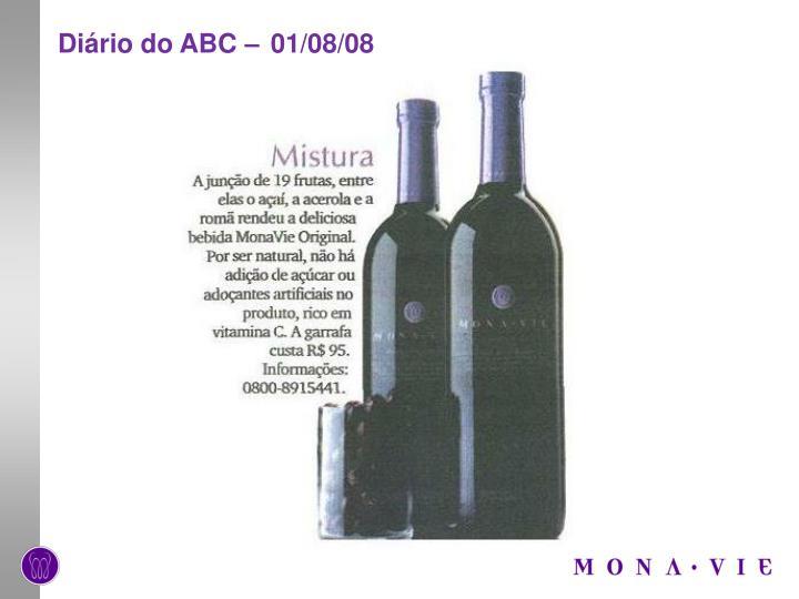 Diário do ABC –