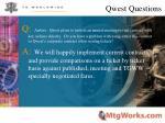 qwest questions1