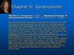 chapter 5 constructivism4