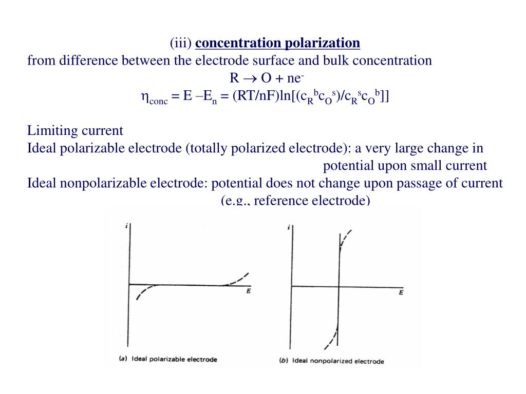 PPT - Basic Electrochemistry PowerPoint Presentation - ID
