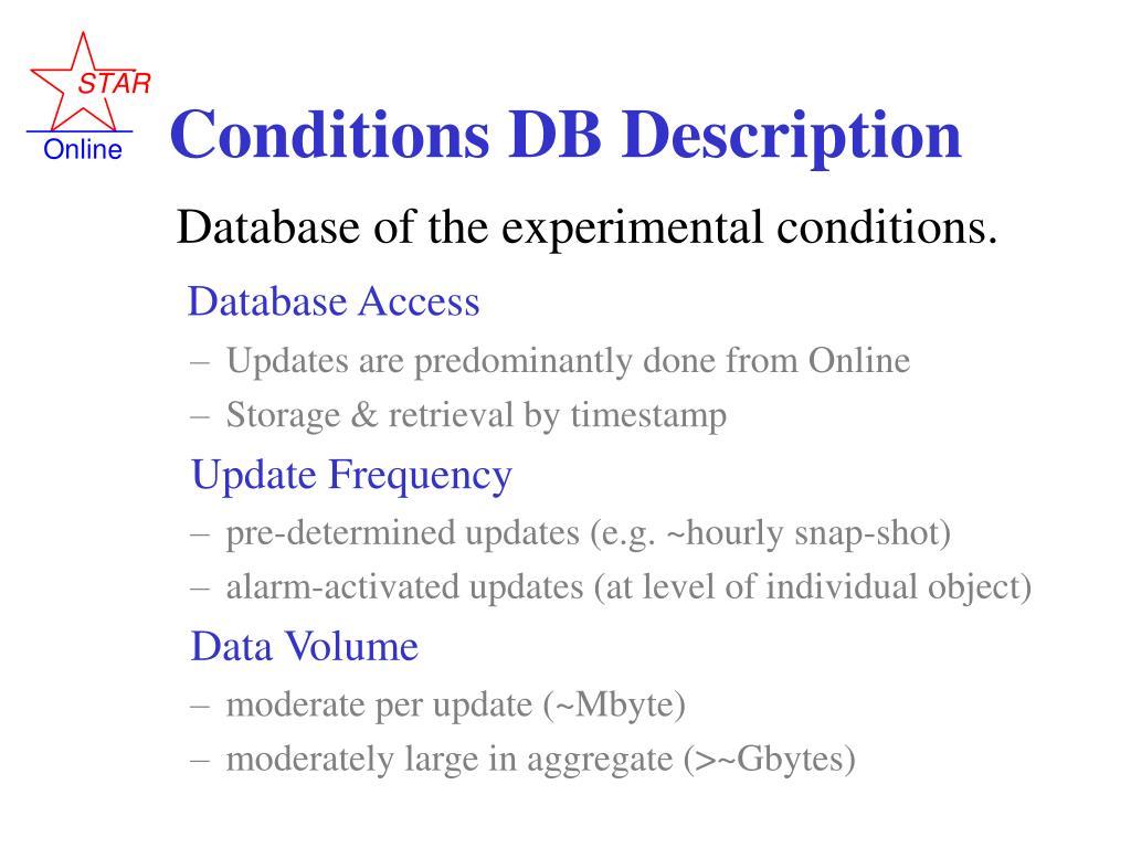 PPT - Star Database Tutorial PowerPoint Presentation - ID