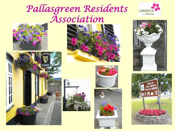 Pallasgreen Residents Association