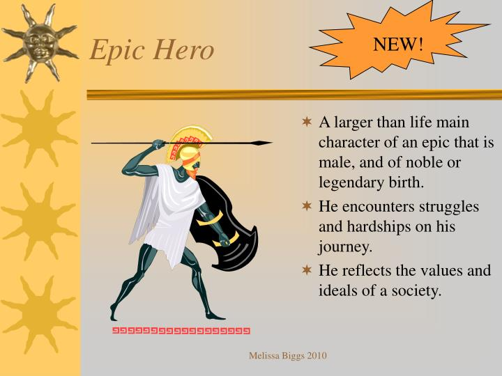 Epic Hero