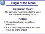 origin of the moon2
