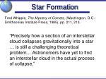 star formation1