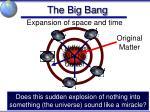 the big bang2