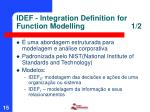 idef integration definition for function modelling 1 2