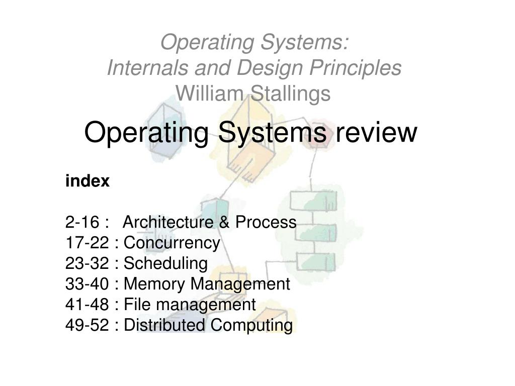 Ppt Operating Systems Review Powerpoint Presentation Free Download Id 4529849