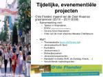 tijdelijke evenementi le projecten2