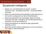 situationele intelligentie1
