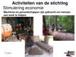 activiteiten van de stichting4