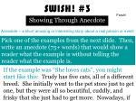 swish 3