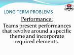 long term problems3