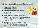 solutions human resources1