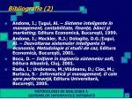 bibliografie 2
