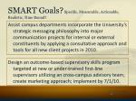 smart goals specific measurable actionable realistic time bound1