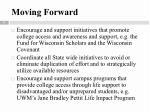 moving forward3
