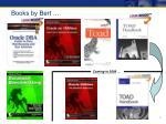 books by bert