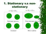 1 stationary v s non stationary