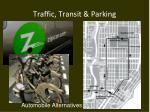 traffic transit parking17