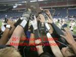 2011 division iv eastern massachusetts champions 13 0