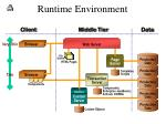 runtime environment4