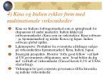 4 kina og indien rykker frem med multinationale virksomheder1