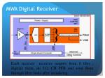 mwa digital receiver