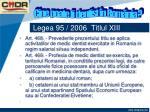 legea 95 2006 titlul xiii