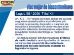 legea 95 2006 titlul xiii1