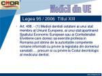 legea 95 2006 titlul xiii14