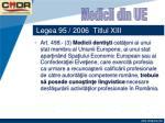 legea 95 2006 titlul xiii15