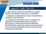legea 95 2006 titlul xiii21
