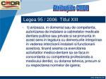 legea 95 2006 titlul xiii26