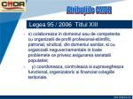 legea 95 2006 titlul xiii28