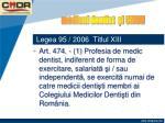 legea 95 2006 titlul xiii3