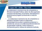 legea 95 2006 titlul xiii30