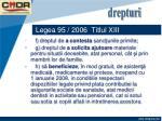 legea 95 2006 titlul xiii39