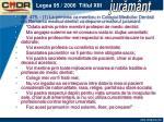 legea 95 2006 titlul xiii4
