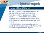 legea 95 2006 titlul xv16