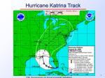hurricane katrina track