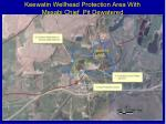 keewatin wellhead protection area with mesabi chief pit dewatered
