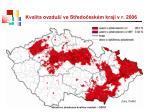 kvalita ovzdu ve st edo esk m kraji v r 20062