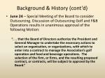background history cont d1