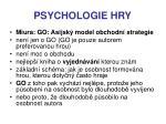 psychologie hry14